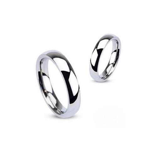 Snubní prsteny chirurgická ocel HK1233-4