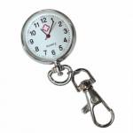 Kapesní hodinky s karabinou [0]