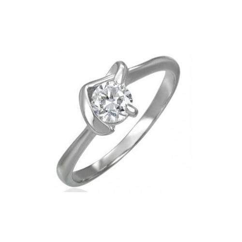 Prsten chirurgická ocel LZRC051