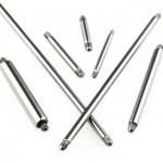 Piercing - náhradní tyčka (1,2 x 38 mm) [0]