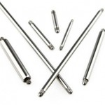 Piercing - náhradní tyčka (1,2 x 40 mm) [0]