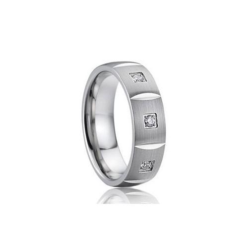 AN1026 Dámský snubní prsten se zirkony (50)