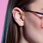 Cartilage piercing do ucha - list [1]