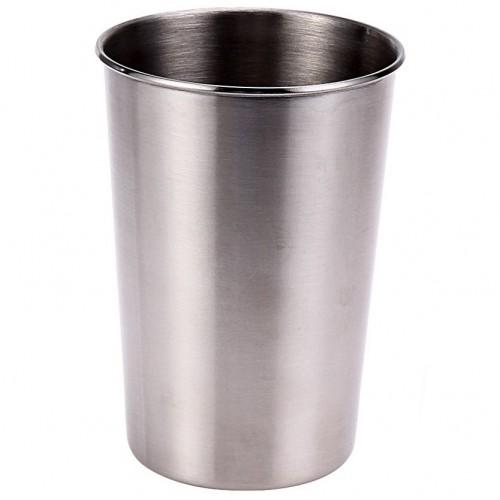 Kapesní nerezový pohárek - kalíšek 500ml
